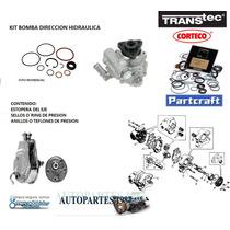 Kit Bomba Dirección Hidráulica Kia Sportage 2005 2010 An