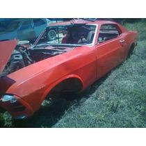 Mustang Repuesto Del 67 Al 73