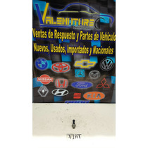 Válvula De Precion De Aceite Motor Fiat 1.3 16v