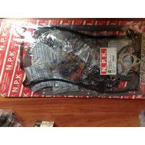 Kit De Empacaduras Del Motor Hyundai Tiburon,elantra 1.8lts