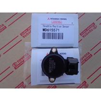 Sensor Tps Mitsubishi Lancer Touring 2.0 Md615571