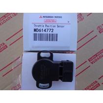 Sensor Tps Mitsubishi Signo Md614772