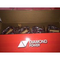 Pistón Y Anillo Std Juego Silverado 5.3 Diamond Power