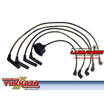 Cable Bujia Hyundai Excel/accent 1.3 95/98 Yukkazo