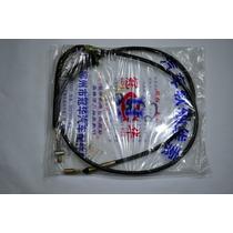 Guaya De Croche Saic Wuling 6360. Nueva. Original De Planta