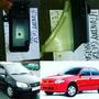 Envase De Radiador O Depósito De Agua Hyundai Getz Brisa
