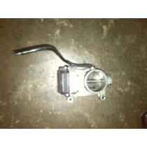Cuerpde Aceleracion Para Renault Kango Symbol Y Logan 2012