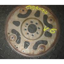 Cremallera Caja Automatica De Jeep Grand Cherokee Motor V6