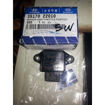 Sensor Tps Elantra - Accent - Getz Original