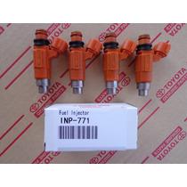 Inyectores De Chevrolet Gran Vitara Inp771