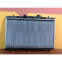 Radiador Hyundai Elantra Sincronico Motor 2.0