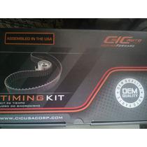 Kit Cadena Tiempo Chevrolet Blazer 4.3 Lts Año 99-06 (73072)