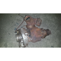 Turbo Motor 7.3l V8 Diesel Triton F-450 F-550 Power Stroker