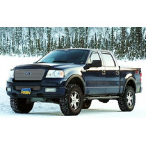 Juego Empacaduras Ford Fx4 5.4 24v Kit Empaques Expedition