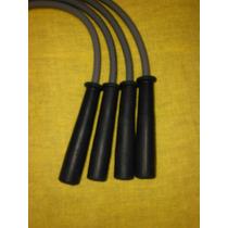 Cables De Bujía Para Toyota Araya/ Sky/ Avila (silicon)