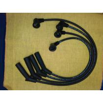 Cables De Bujía Mitsubishi Lancer (silicon)