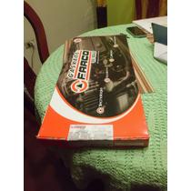 Juego Empacadura Ford Del Rey-corcel Motor 1.6, 4cil 81-86