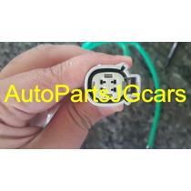 Sensor De Oxigeno 4 Pin F-250 F-350 Superduty 2011-2014 Ford