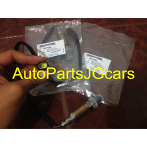 Sensor Oxigeno Optra Design Advance Hatchback Original Gm