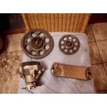 Engranajes De Motor 4.6 Toyota Dyna Turbo Diesel