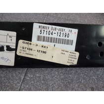 Panel Frontal Inferior Corolla 2006 2008 Cod 5710412190