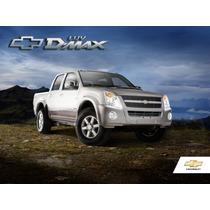 Base De La Bomba De Direccion De La Chevrolet Luv Dmax 3.5 V