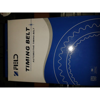 Kit Correa Tiempos Mazda 626 Matzuri Y Milenium