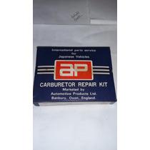 Kit Carburador Nissan Patrol (england) (completo)