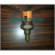 Válvula De Retroceso, Usado Original. Repuestos Renault.