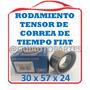 Tensor Para Correa Tiempo134 Dientes Fiat Palio Uno 1.3 Skf