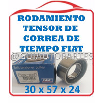 Tensor Correa Tiempo 134 D Fiat Palio Uno Siena Tempra 1.3