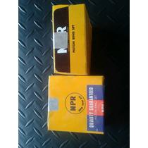 Anillos Para Chevrolet Corsa 1.4 Std A 020-030 Y 040