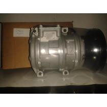 Compresor Toyota 10pa17c, Camry01-86,celica88-99,solara1-99