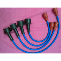 Cables De Bujia Great Walldeer/safe/cherygrand Tiger Silicon