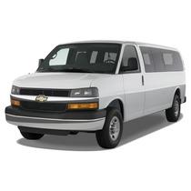 Anillos Chevrolet Van Cargo Express 2500 V8 6.0l