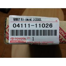 Juego De Empacadura Starlet Toyota Original