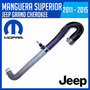 Manguera Superior Jeep Grand Cherokee 2011 Al 2014 Mopar