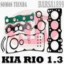 Juego De Empacaduras De Motor Para Kia Rio 1.3