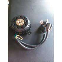 Motor Electroventilador Hyundai Getz Todos