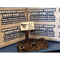 Camara De Motor Chevrolet 305 V8 Tbi