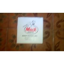 Concha Biela Mack Motor 315 A 0.20