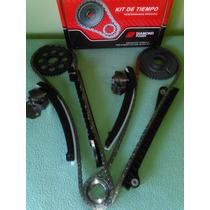 Kit Cadena De Tiempo Ford Triton 5.4 Lts V8 16/24 Valvulas