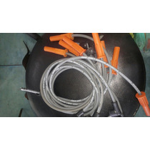 Cable Bujia Ford 8 Cilindros Tapa Normal Fairlane 302 351