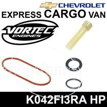Kit Limpieza Inyectores Microfiltros Express Van V8 Vortec