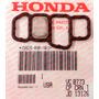 Empacadura Vtec Honda Civic Emotion 2006-2013 7ma Original