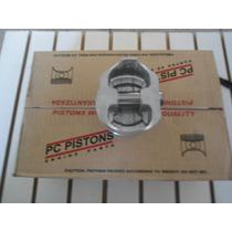 Piston Chevrolet Motor 262 4.3