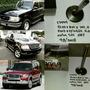 Válvulas Admisión Ford Explorer 4.0l Motor 244 98/2008