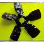 Aspa Motor Ventilador Trailblazer/cheyenne/gran Blazer