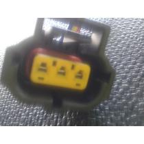 Conector Regulador Alternador Fiesta/festiva/escosport