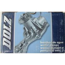 Bomba Agua Renault R19 1.8 Marca Dolz